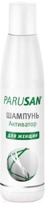 Шампунь для волос Parusan Активатор