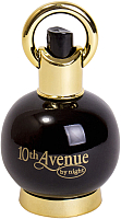 Туалетная вода Jean Jacques Vivier 10th Avenue By Night (100мл) -