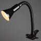 Настольная лампа Arte Lamp Cord A1210LT-1BK -