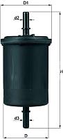 Топливный фильтр Knecht/Mahle L236 / KL416/1 -