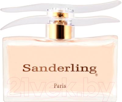 Парфюмерная вода Paris Bleu Parfums Sanderling l homme prada intense парфюмерная вода 150мл