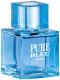 Туалетная вода Geparlys Pure Bleu for Men (100мл) -
