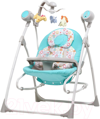 Качели для новорожденных Carrello Nanny CRL-0005