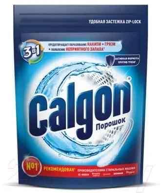 Фото - Средство для смягчения воды Calgon 3в1 calgon таблетки для смягчения воды 12 шт