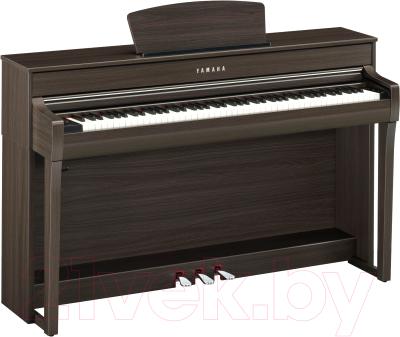 Цифровое фортепиано Yamaha CLP-735DW