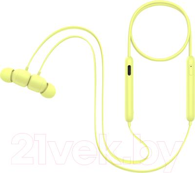 Беспроводные наушники Beats Flex All-Day Wireless Earphones / MYMD2