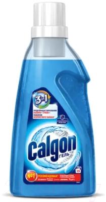 Фото - Средство для смягчения воды Calgon Gel 3в1 calgon таблетки для смягчения воды 12 шт