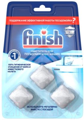 Чистящее средство для посудомоечной машины Finish Гигиена и чистота