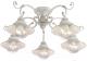 Люстра Arte Lamp Grazioso A4577PL-5WG -