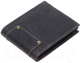 Портмоне Cedar Always Wild N992-MHU-NIT (черный) -