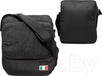 Сумка Cedar Cavaldi NL-02-ITALY FK (черный)