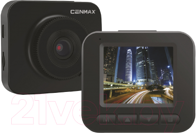Автомобильный видеорегистратор Cenmax FHD-200