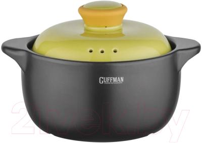 Кастрюля Guffman C-06-020