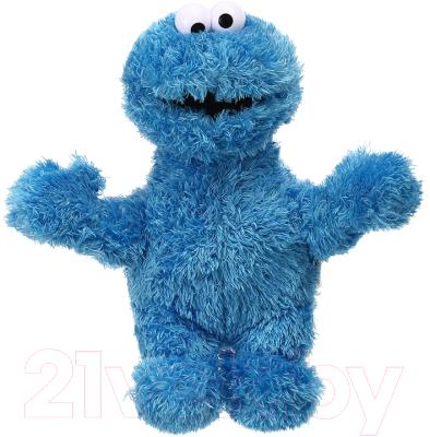 Мягкая игрушка Miniso Улица Сезам. Cookie Monster / 2350