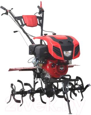 Мотокультиватор Brado GT-1400SX + колеса 6.00-12