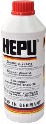 Антифриз Hepu G12 / P999-G12