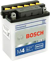 Мотоаккумулятор Bosch M4F YB3L-A 503012001 / 0092M4F150 (3 А/ч) -
