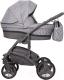 Детская универсальная коляска Expander Astro 2 в 1 (05/carbon) -