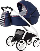 Детская универсальная коляска Expander Storm 2 в 1 (02/navy) -