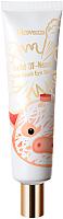 Крем для век Elizavecca Gold CF Nest White Bomb Eye Cream с экстрактом ласточкин. гнезда (30мл) -