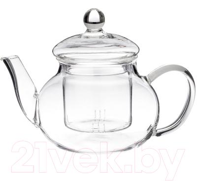 Заварочный чайник Agness 891-032