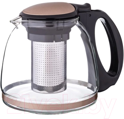 Заварочный чайник Agness 884-031 eight sister 031 500