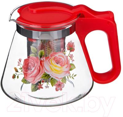 Заварочный чайник Agness 885-050