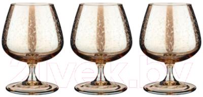 Набор бокалов Lefard Медовый весенний / 194-324 недорого