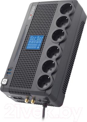 ИБП Импульс Пионер 800 / PR80101