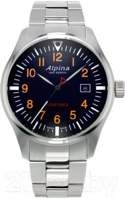 Часы наручные мужские Alpina Watch