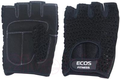 Перчатки для фитнеса ECOS SB-16-1955 / 005284