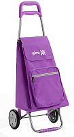 Сумка-тележка Gimi Argo GM117 (фиолетовый) -