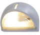 Бра уличное Arte Lamp Urban A2801AL-1GY -