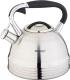 Чайник со свистком KING Hoff KH-1056 -