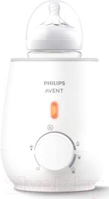 Подогреватель для бутылочек Philips AVENT SCF355/07