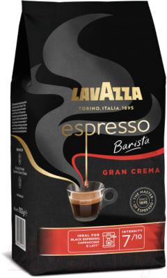 Кофе в зернах Lavazza Espresso Barista Gran Crema / 6502
