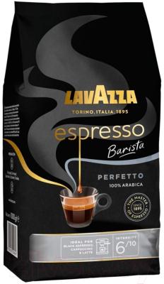 Кофе в зернах Lavazza Espresso Barista Perfetto / 6727