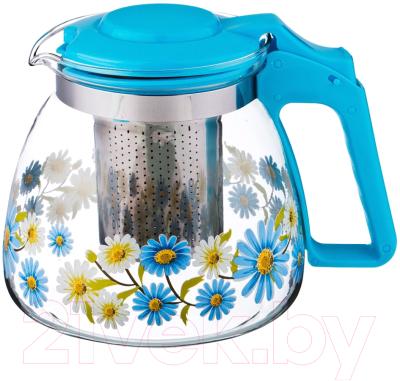 Заварочный чайник Agness 885-006