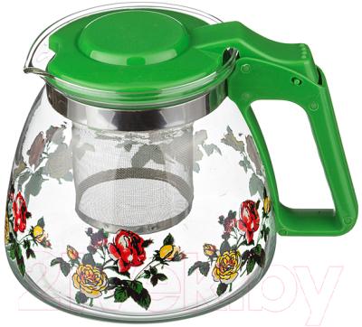 Заварочный чайник Agness 885-008