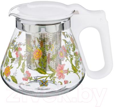 Заварочный чайник Agness 885-069