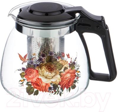Заварочный чайник Agness 885-072