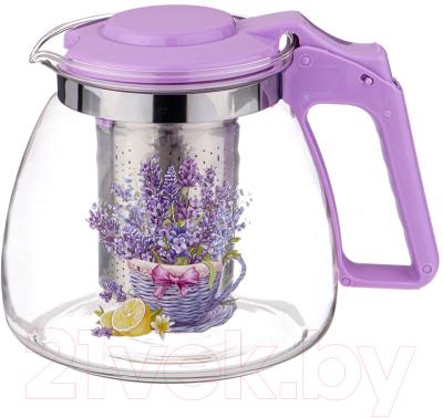 Заварочный чайник Agness 885-074