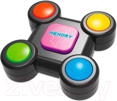 999 шедевров Развивающая игра Qunxing Toys Мемори гейм / 999-401