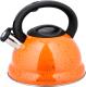 Чайник со свистком KING Hoff KH-3787 (3л, оранжевый) -