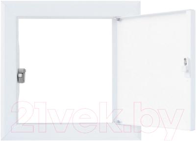 Люк ревизионный Alkraft С нажимным замком 300x400