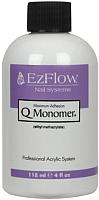 Мономер EzFlow Q-Monomer Acrylic Nail Liquid (118мл) -