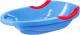 Ванночка детская Альтернатива Малышок большая М1685 (синий) -
