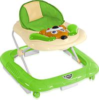 Ходунки Lorelli Dog Green (10120280905) -