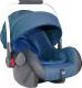 Автокресло Lorelli Delta Blue / 10071051842 -