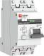 Дифференциальный автомат EKF АД-32-16А-30мА PROxima / DA32-16-30-pro -